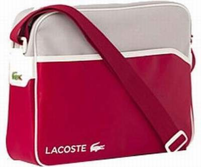 sac Dos Dressing A Sac Lacoste Main Lacoste sac Vide vN80nOwm